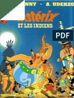 Asterix - HS - Astérix Et Les Indiens