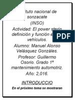 Instituto Nacional de Sonzacate