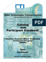 Water Treatment Course Gidi