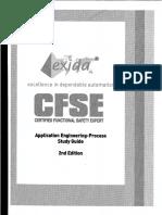 Study Guide CFSE