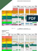 Educatie Fizica Esalonarea Anuala Cls. I-IV 2013-2014