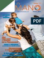 Revista Espacio Humano Nro 171