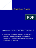 SESSION-4 Sale of Goods