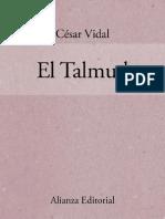 El Talmud-Cesar Vidal.pdf