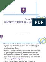 Chapter 4 Discrete Fourier Transform