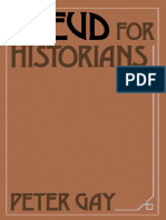 Peter Gay - Freud for Historians