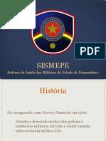 seminário sistema da informação