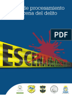 Manual Procesamiento Escena DelDelito