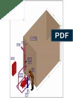 Sala de bombas 3d