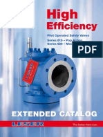 High Efficiency Extended Catalog En