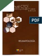 Cto Chile Reumatologia