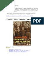 Cabre Pamano Ziaruldeduminica2009
