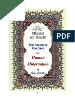 Surah Al-Kahf and Hibernation