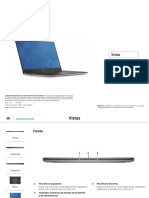 Xps 15 9550 Laptop Reference Guide Es Mx