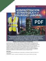 5-01-11 Administracion y Gestion de Riesgos Laborales