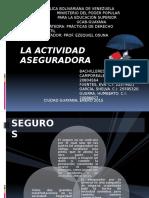 actividad aseguradora (1)