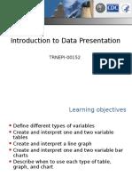 008 Revised Notes Intro to DataPresentation