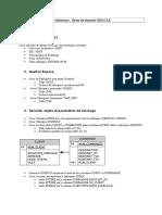 Architecture Data Base
