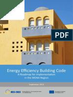 EEBuilding Code Roadmap_MED-EnEC_Sep 2013