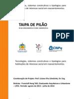Taipa-de-pilão