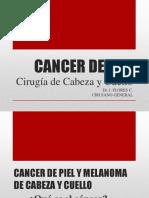 5. Cancer de Piel