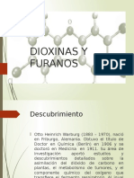 Dioxinas y Furanos Clase en Construccion