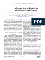 Parallel Firefly Algorithm for Localization Algorithm in Wireless Sensor Network.pdf