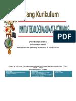 Pelan Strategik Panitia TMK