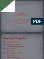 Drug Drips Simplified
