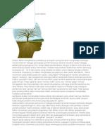 Integrasi Psikoterapi Dalam Medik