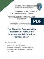 La Atención Farmacéutica en Farmacia Comunitaria EVE (1).Docx MIC