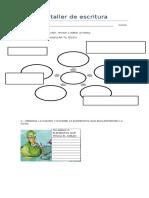 guía de creación de textos