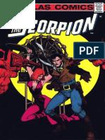 The Scorpion 1 Vol 1