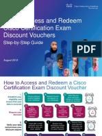 Discount Voucher CCNA