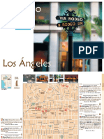 Itinerario 4 Dias Los Angeles California