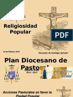 Religiosidad Popular