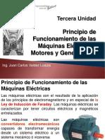 Principio de Funcionamiento de Las Máquinas Eléctricas Generadores y Motores de CA UCSP 1 (1)