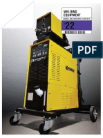 22 Welding Equipment eBook