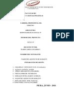 1 1 Informe Final Responsabilidad Social IV Original