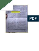 Processo Coletivo (provas)