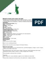 Regiões Brasileiras e Sua Culinária