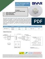 LED SMP4-SBC-RY