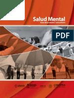 Salud Mentalcomunidad