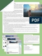 Sea to Summit 2008 Catalog