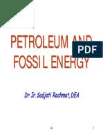 05 Fosil Energy