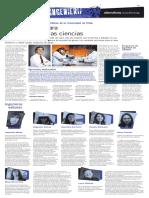 Reportaje Sobre fcfm El Mercurio PDF