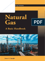 Natural Gas-A Basic Handbook