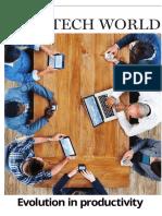 Tech World - 19 June 2016