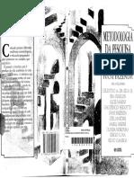 Ivani Fazenda Metodologia Da Pesquisa Educacional