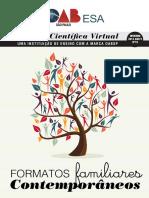 Revista Cient├нfica ESA - Formatos Familiares Contempor├вneos